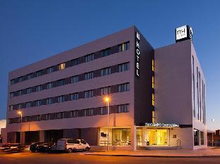 Get Coupons Nh Campo Cartagena Hotel