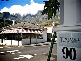 Tintagel Guesthouse Cape Town - Surrounding Area