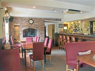 The Inn at Grinshill Shrewsbury - Bar