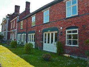The Inn at Grinshill Shrewsbury - Exterior