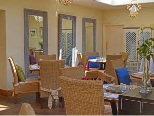 The Inn at Grinshill Shrewsbury - Pub/Lounge