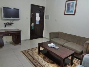 Liwa Hotel Apartments Abu Dhabi - 2 Bedroom Apartment