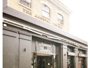 Arsenal Tavern Backpackers