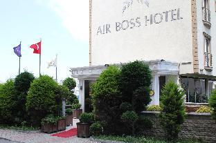 Air Boss Istanbul Hotel