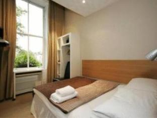 Belgrave Hotel Glasgow - Guest Room