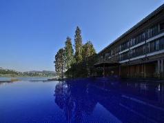 Baiyun Lakeside Hotel, Guangzhou