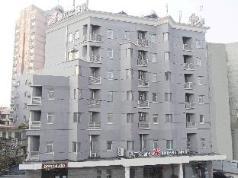 Jinjiang Inn Shanghai Jiaotong University Xuhui Campus, Shanghai
