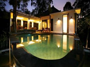 The Ayu kintamani Villa Bali