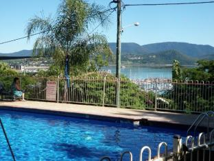 Airlie Apartments Whitsunday Islands - Pool View