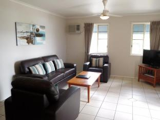 Airlie Apartments Whitsunday Islands - notranjost hotela