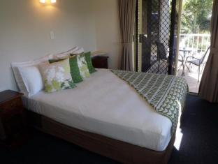 Airlie Apartments Whitsunday Islands - soba za goste
