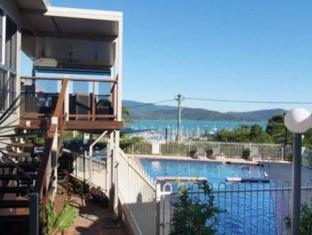 Airlie Apartments Whitsunday saared - Hotelli välisilme