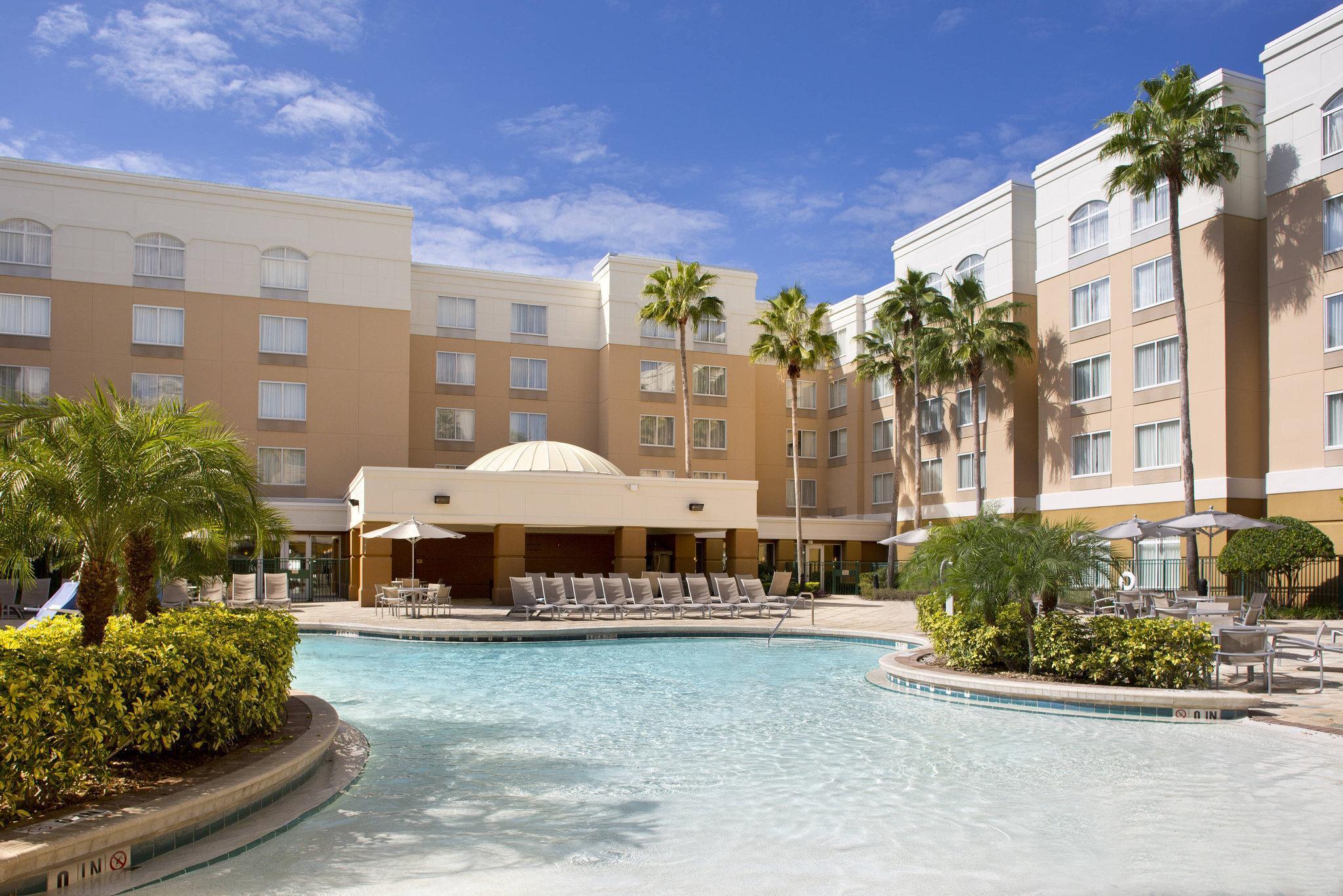 SpringHill Suites Orlando Lake Buena Vista In Marriott Village Orlando (FL) United States