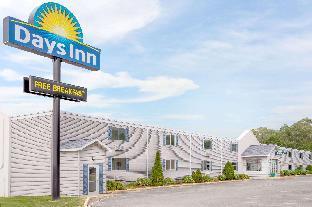 Days Inn by Wyndham Cedar Falls- University Plaza