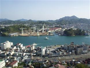 尾道聖山景觀酒店 image