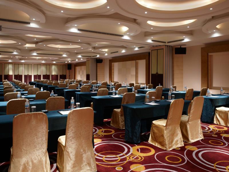 Taiwan Hotel Accommodation Cheap | Meeting Room