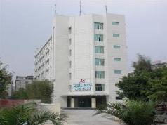 Jinjiang Inn Xiamen Jimei University Town, Xiamen