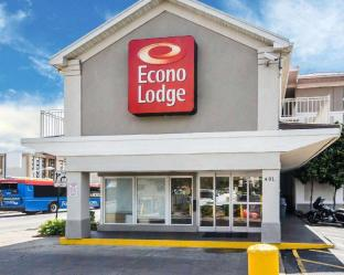Get Coupons Econo Lodge Downtown