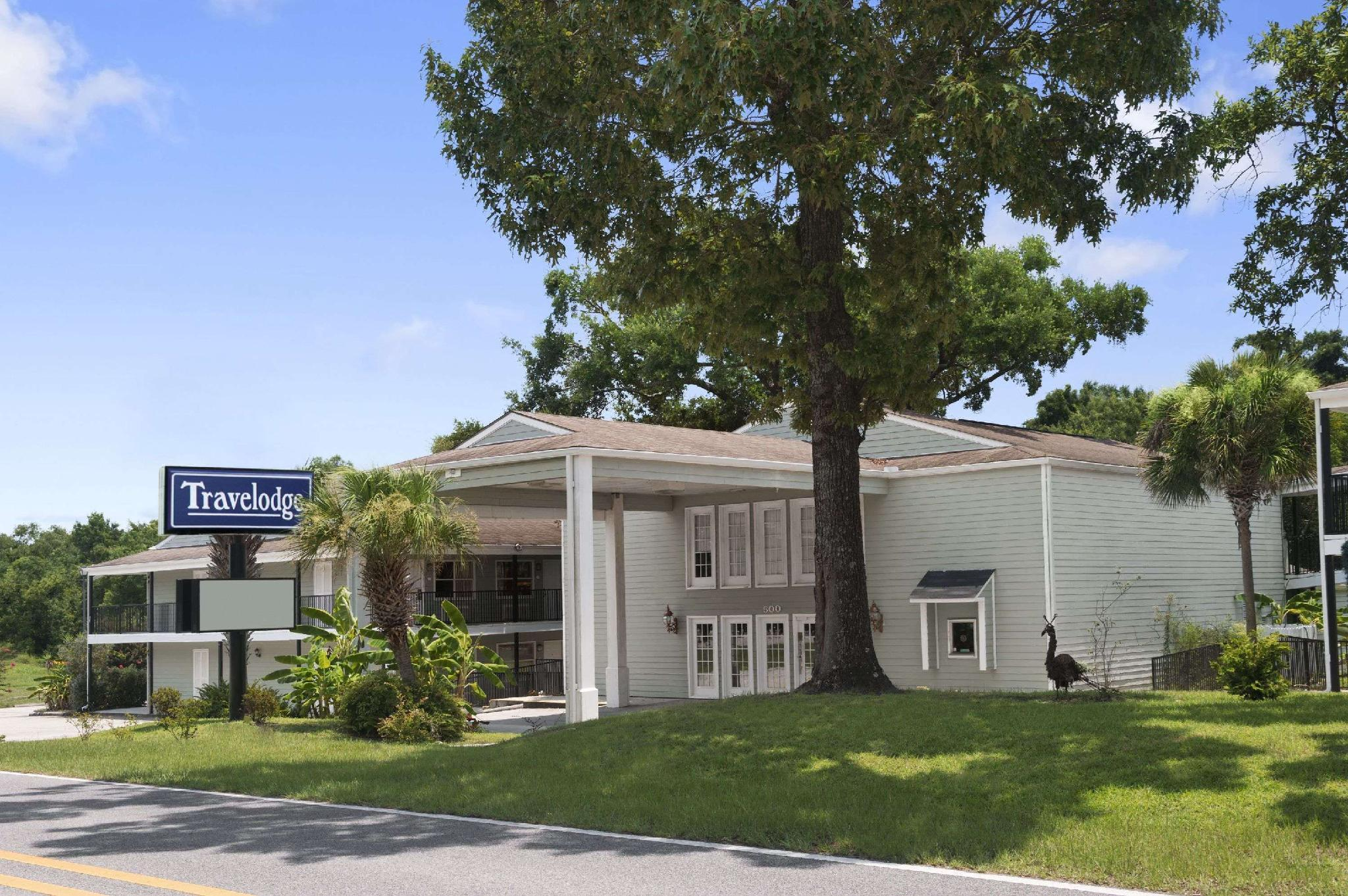 Travelodge By Wyndham Ocean Springs Ocean Springs (MS) United States