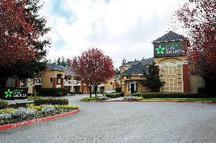 Extended Stay America Seattle Redmond