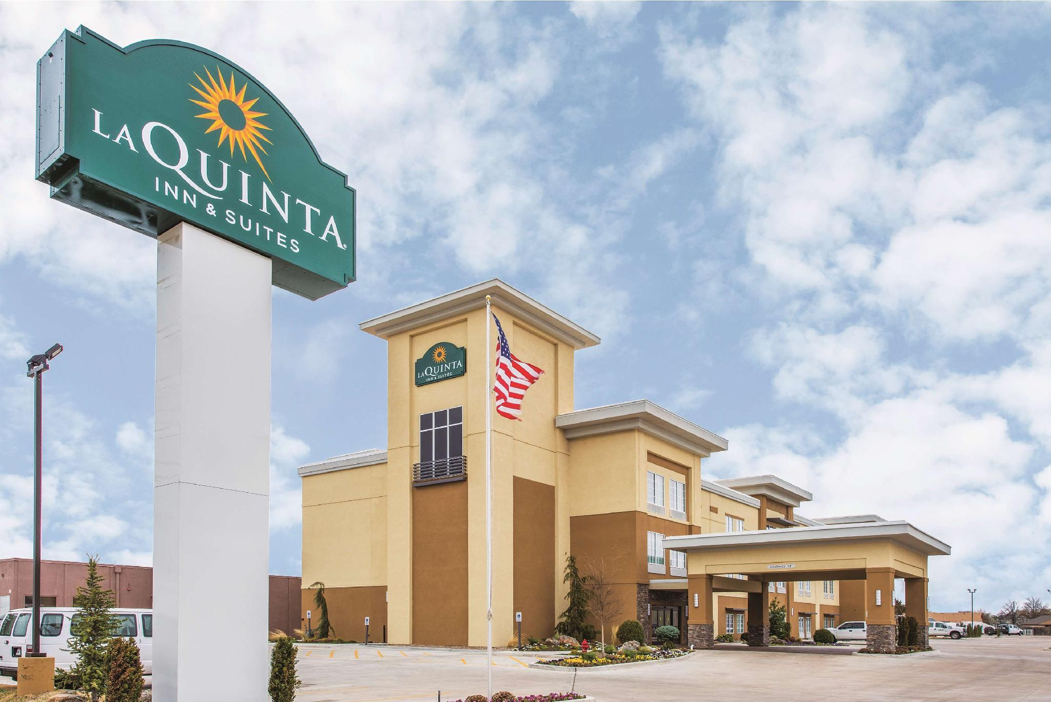 La Quinta Inn & Suites By Wyndham Enid Enid (OK) United States