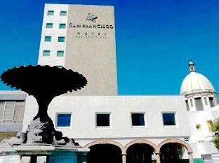 Hotel San Francisco Irapuato Business Class