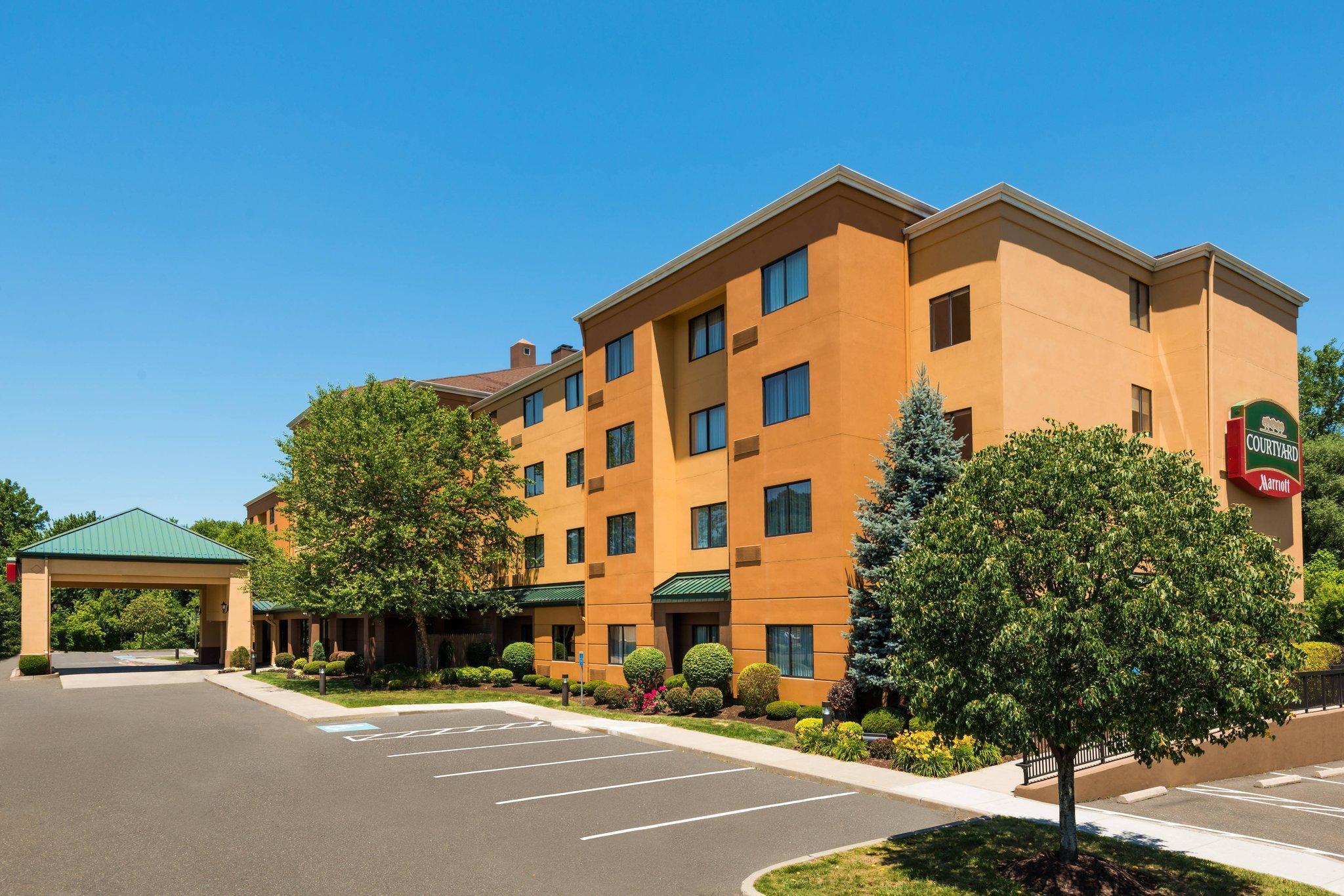 Courtyard Danbury Danbury (CT) United States