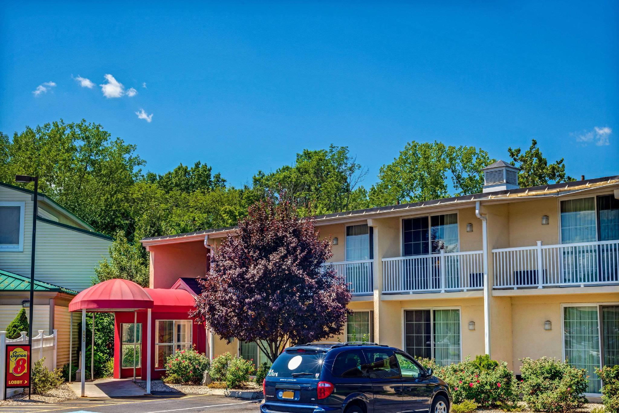Super 8 By Wyndham Hartford South - Rocky Hill Rocky Hill (CT) United States