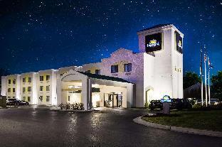 Days Inn by Wyndham Blue Springs