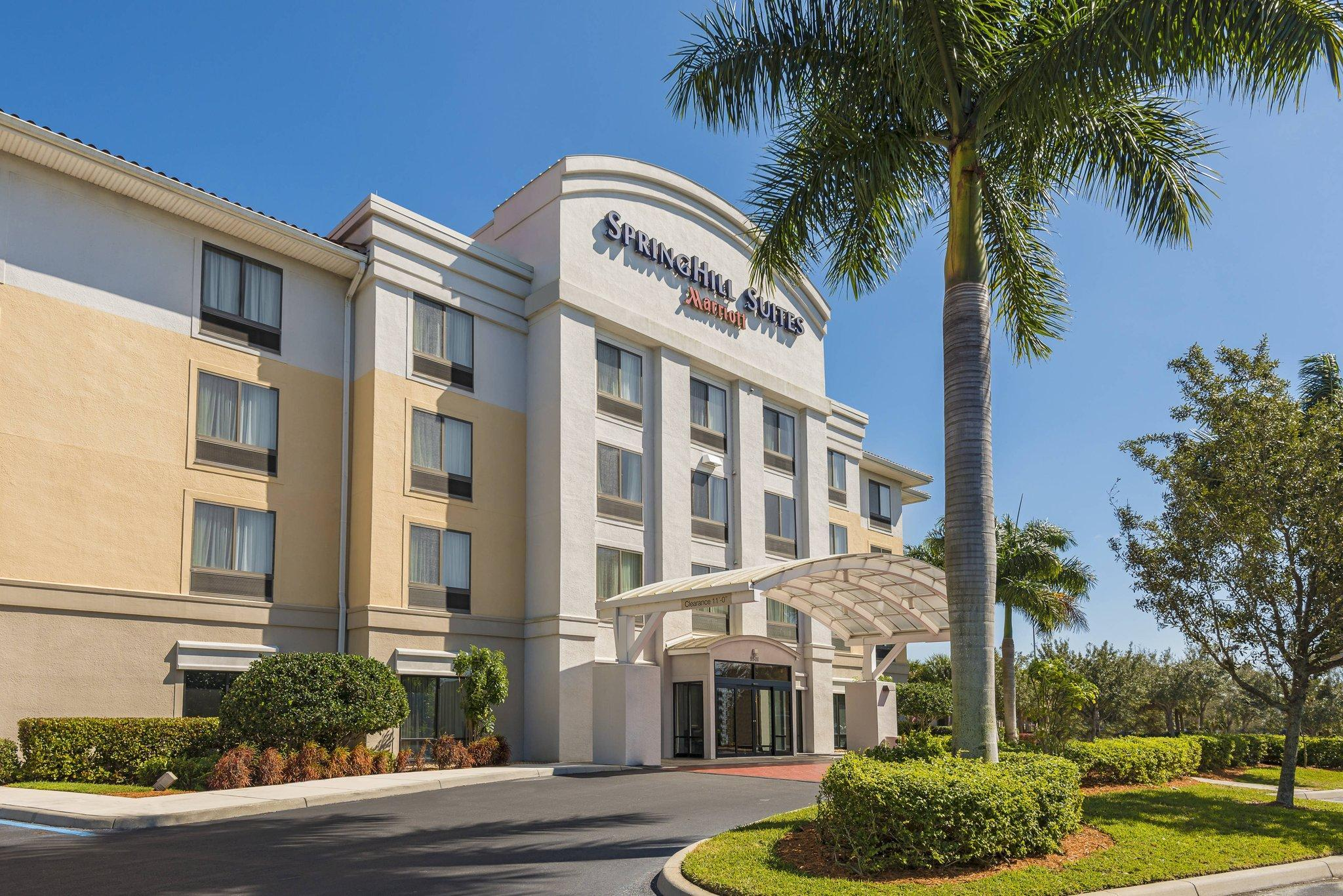 SpringHill Suites Fort Myers Airport Fort Myers (FL) United States