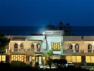 CHC Corvina Beach Hotel