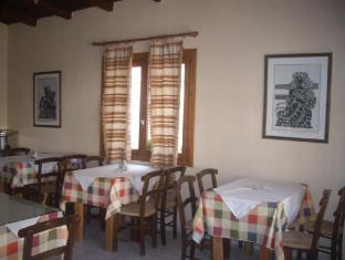 Hariklia Rent Rooms Hotel Zaros - Restaurant