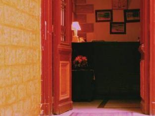 Hola Cairo Hostel Cairo - Entrata