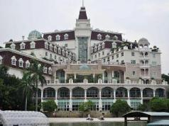 Clifford Golden Lake Hotel, Foshan