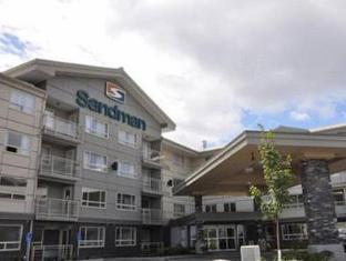 Sandman Hotel and Suites Abbotsford Abbotsford (BC) - Exterior