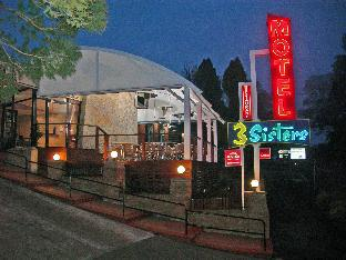 Review 3 Sisters Motel Blue Mountains AU