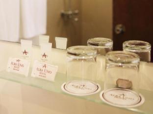 Alba Uno Hotel Себу - Ванна кімната