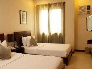 Alba Uno Hotel เซบูซิตี้ - ห้องพัก