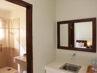 Alba Uno Hotel Себу - Вітальня