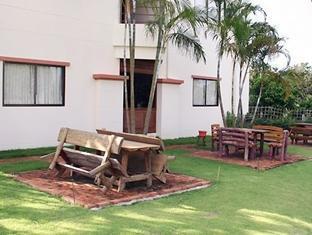 双K花园服务式公寓,เคเค การ์เดน เซอร์วิส อพาร์ตเมนต์