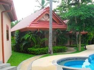 Happy Elephant Resort Phuket - Exterior hotel