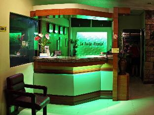 Accommodations In Davao Hotels La Anclar Hometel