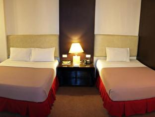 Sequoia Inn Davao City - Hotellihuone