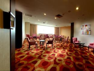 M Hotels - Tower A Kuching - Interno dell'Hotel