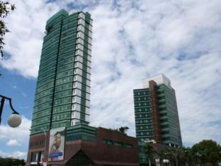 M Hotels - Tower A Kuching - Exterior del hotel