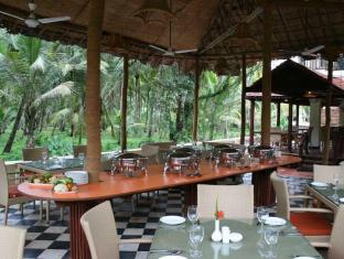 Devasthali - The Valley of Gods Resort Syd Goa - Restaurant