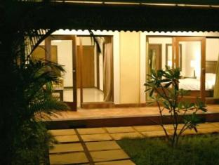 Devasthali - The Valley of Gods Resort Syd Goa - Hotellet udefra