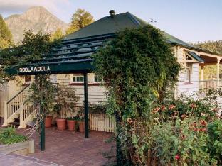 Mount Barney Lodge4