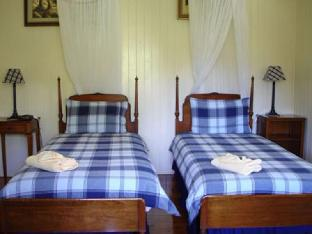 Mount Barney Lodge2