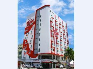 Booking Now ! Tune Hotel – Kota Bharu City Centre Kelantan